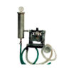 complete-double-diaphragm-pigment-pump-with-filter-fittings-spraying-machines-caimisrl