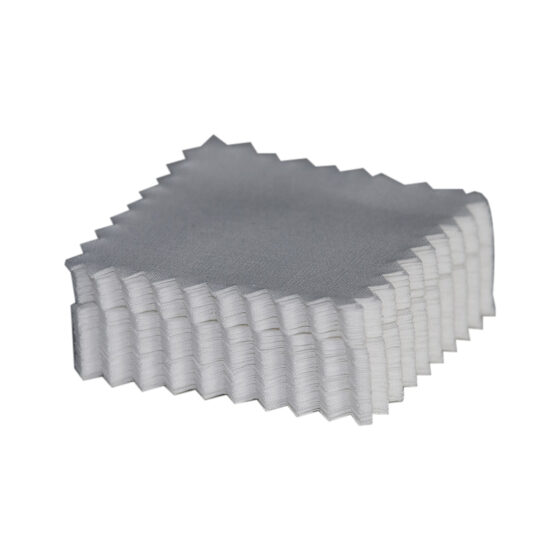 standardized crocking cloth