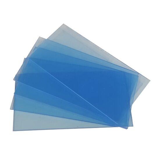 plexiglass plates for perspirometer