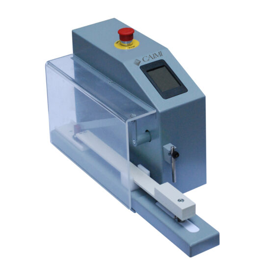 CROCKMETER ELECTONIC ISO105